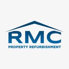 RMC Property Refurbishment Logo