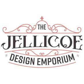 Jellicoe Design Emporium on Etsy