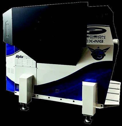 Our DCMAX Simulator