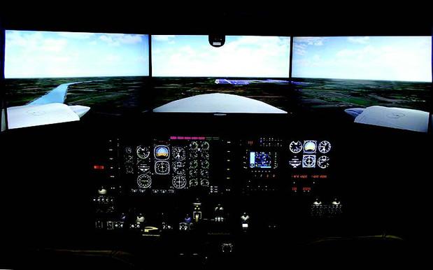 Our DCXMAX Simulator