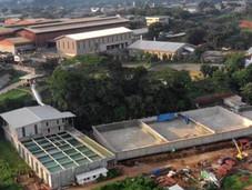 Parisindo Pratama Water Plant