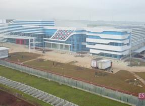 Astra Honda Training centre - Cikarang