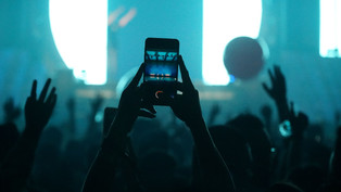 Indoor Festival Documentation