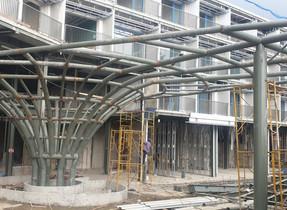 Pesona Alam Hotel – Cisarua Puncak Agung Sedayu Group