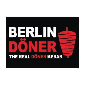 Berlin Doner Kebab