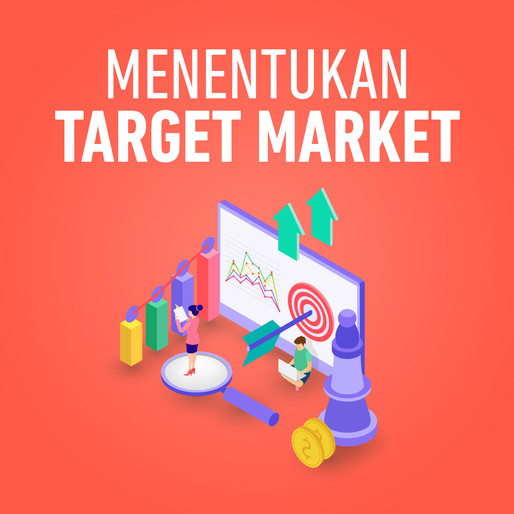 Cara Menentukan Target Market Yang Benar