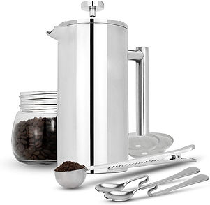 Maison & White French Press Cafetiere