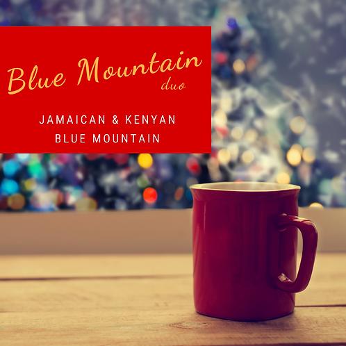 Blue Mountain Duo