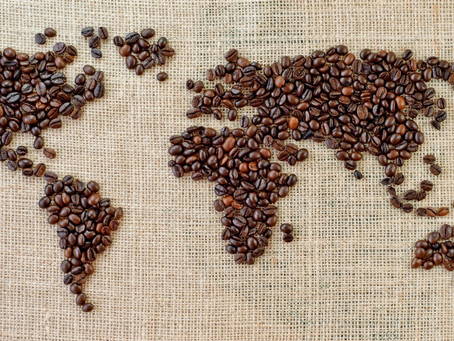 World's Top 10 Coffee Producing Countries
