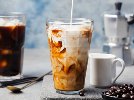 Instant Vietnamese Iced Latte & Iced Mocha