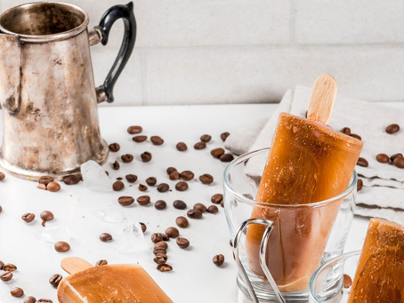 Simple Ideas to Take your Everyday Coffee to the Next Level - Summer Edition