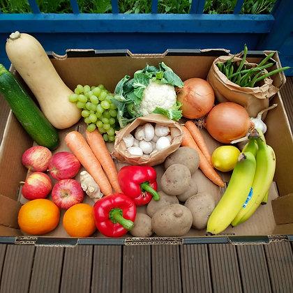 Fruit & Veg Box for 2