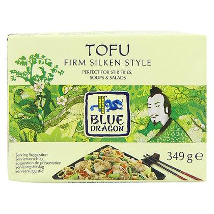 Firm Silken Tofu 349g