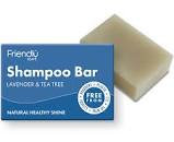 Friendly Soap - Shampoo Bar Lavender and Tea Tree
