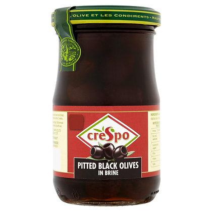 Crespo Olives in Brine - 198g