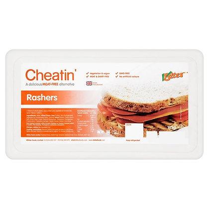 Vbites Cheatin Rashers - 115g