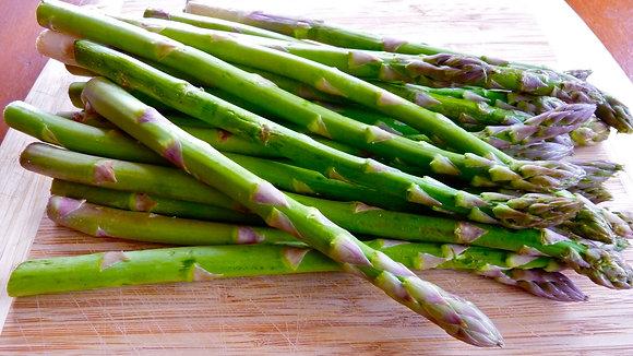 Bunch of Asparagus - Locally Grown