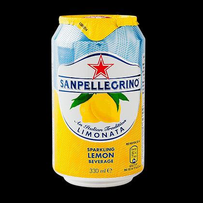 San Pellegrino Lemon - 330ml