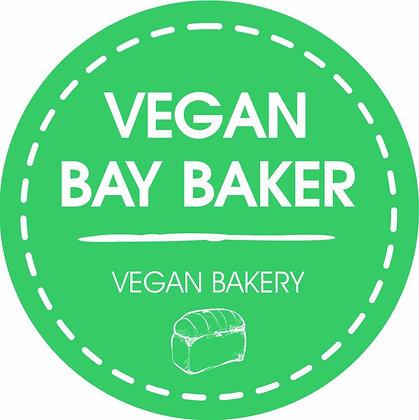 Garlic Tear n Share by Vegan Bay Baker