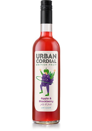 Urban Cordial - Apple & Blackberry