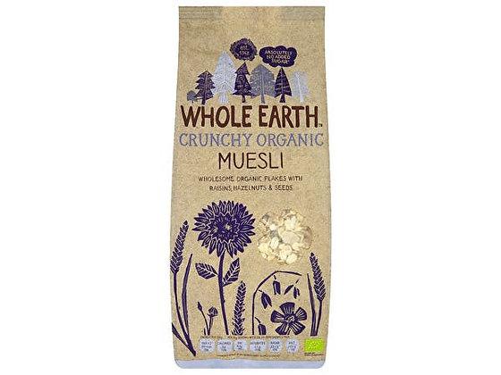 Whole Earth Muesli - 750g