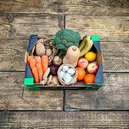 Fruit & Veg Box for 1