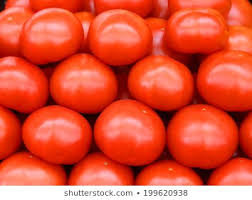 Large Tomatoes - 400g