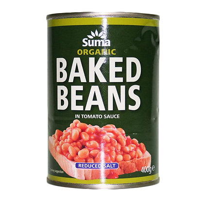 Suma Baked Beans 400g