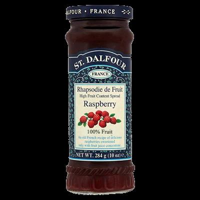 Raspberry Preserve - 284g