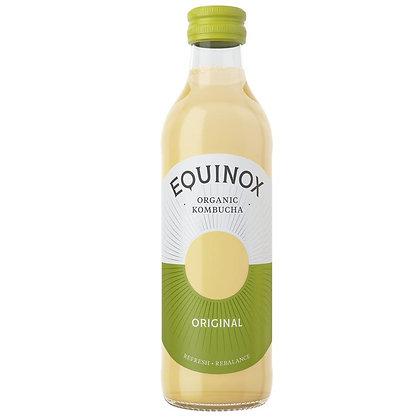 Equinox Original Kombucha 275ml Bottle