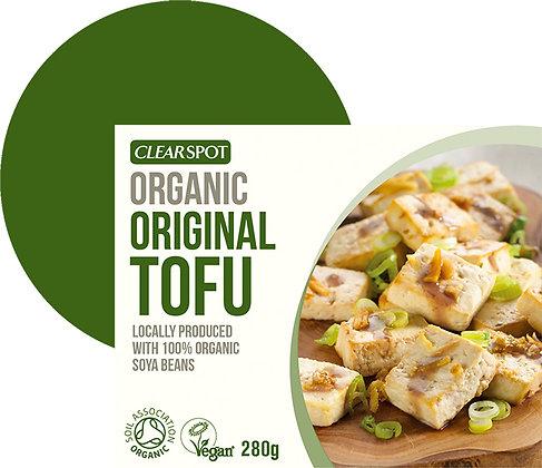 Clearspot Original Firm Tofu