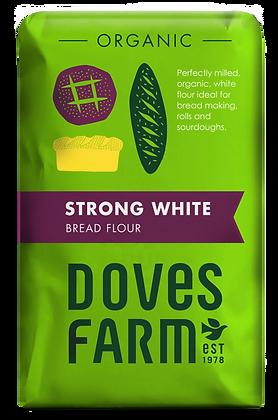 Dove's Farm White Bread Flour 1.5kg