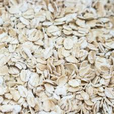 Porridge Oats - Organic. 500g weighed