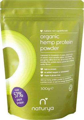 Naturya Organic Hemp Protein Powder- 300g