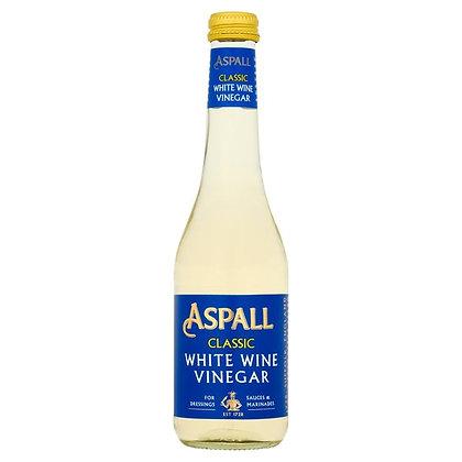 Aspall White Wine Vinegar - 350ml