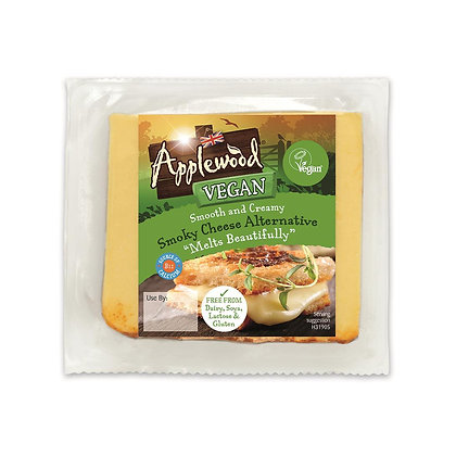 Applewood Vegan Cheese Block 200g