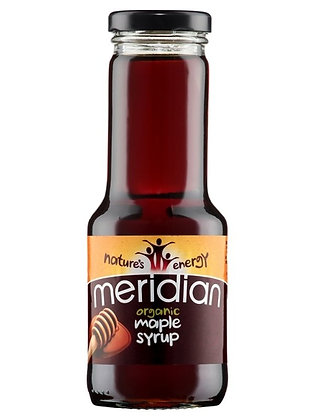 Organic Maple Syrup - 330ml by Meridian