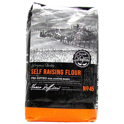 1kg Self Raising Flour