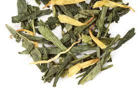Apricot Green Tea (loose leaf) 85g
