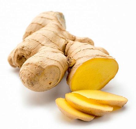 Fresh Ginger 100g