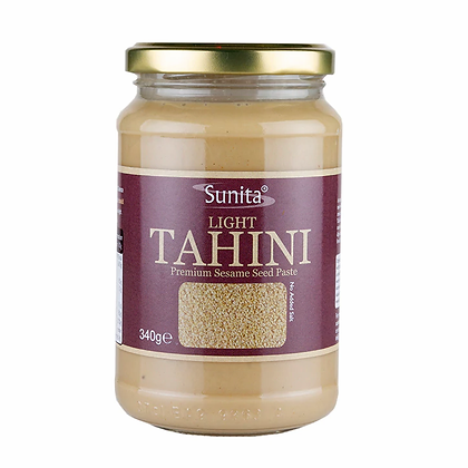 Sunita Light Tahini 280g
