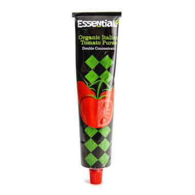 Tomato Puree - Organic