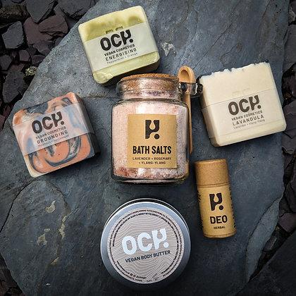 Och! Vegan Artisan Soaps & Cosmetics