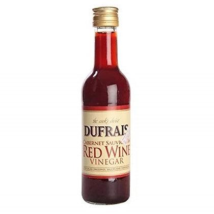 Dufrias Red Wine Vinegar 350ml