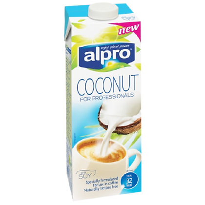 Alpro Coconut Milk - Professional