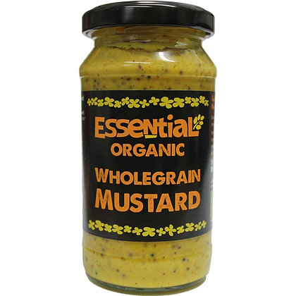 Essentials Wholegrain Mustard