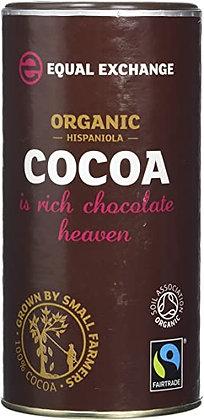 Organic Cocoa Powder 250g