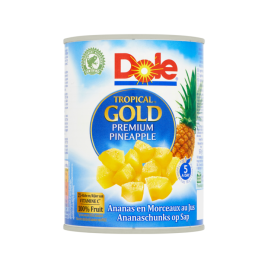 Pineapple Slices in Syrup - 567g