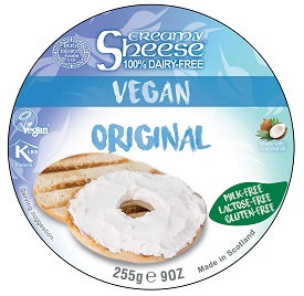 Original Creamy Sheese - 255g