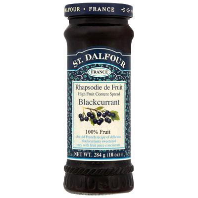 Blackcurrant Spread - 284g